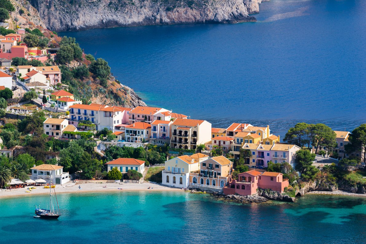 Greece-kafalonia