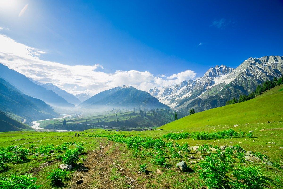 India-ammu-and-Kashmir-state