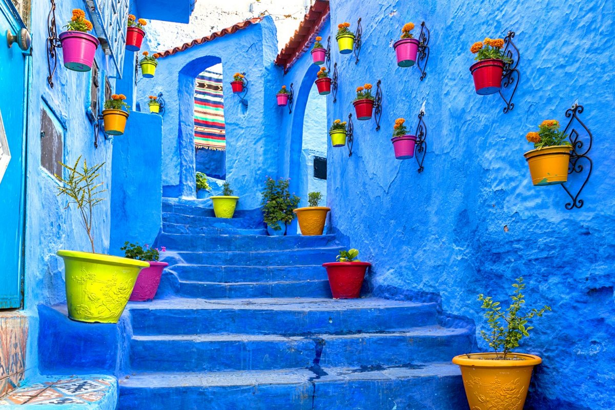 Morocco-chefchaouen01
