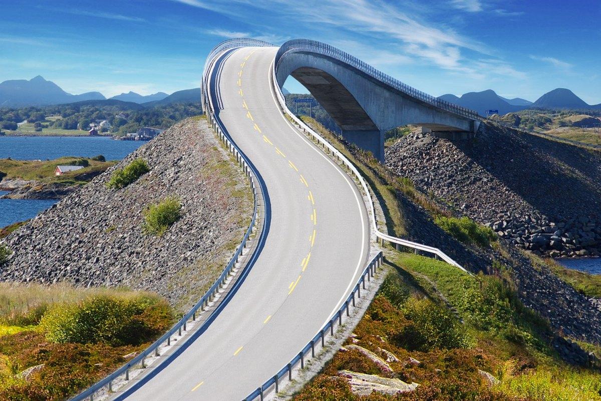 Norway-Atlanterhavsvegen
