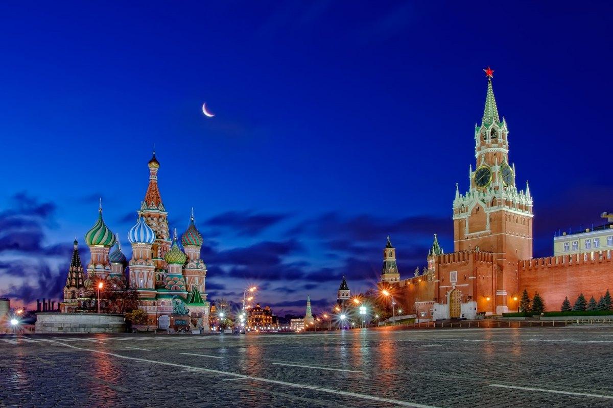 Russia-redsquare