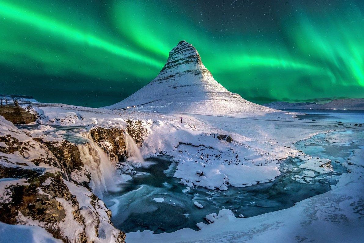 iceland-kirkjufell