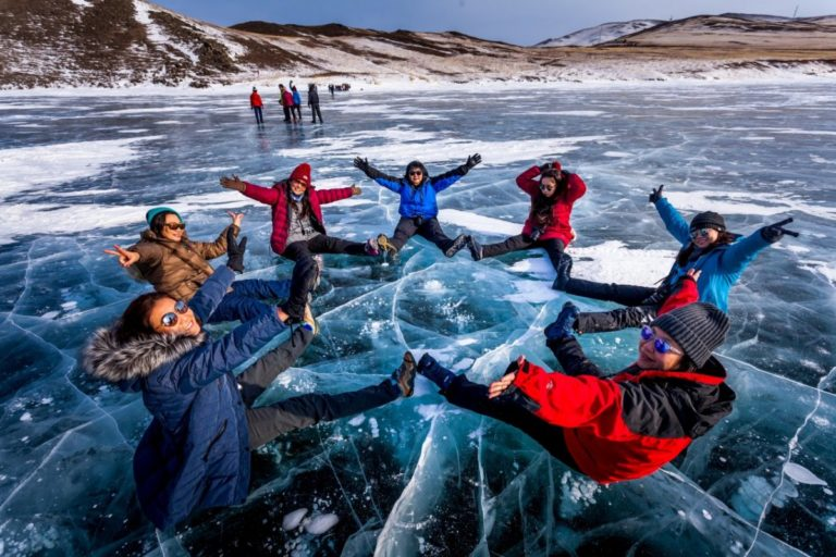 Review Trip Baikal 13
