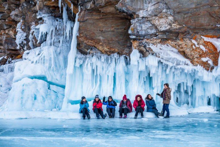 Review Trip Baikal 4