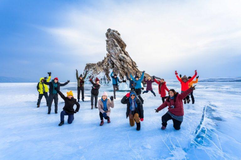 Review Trip Baikal 6