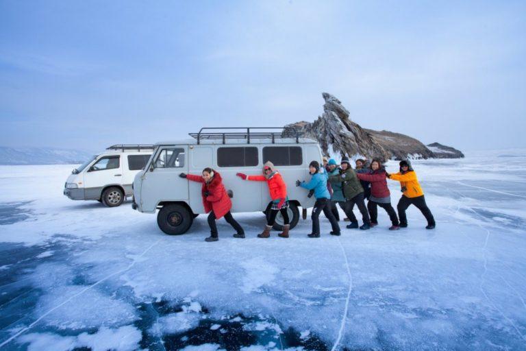 Review Trip Baikal 7