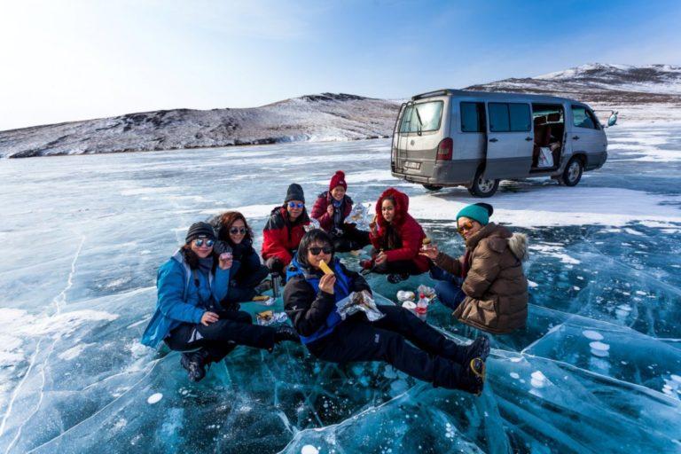 Review Trip Baikal 8