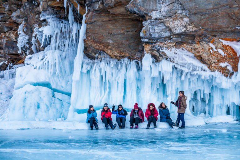Review Trip Baikal 26