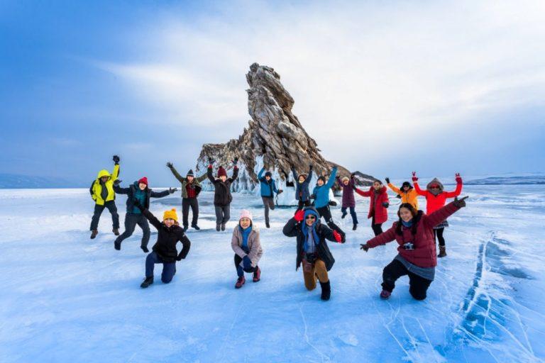 Review Trip Baikal 5
