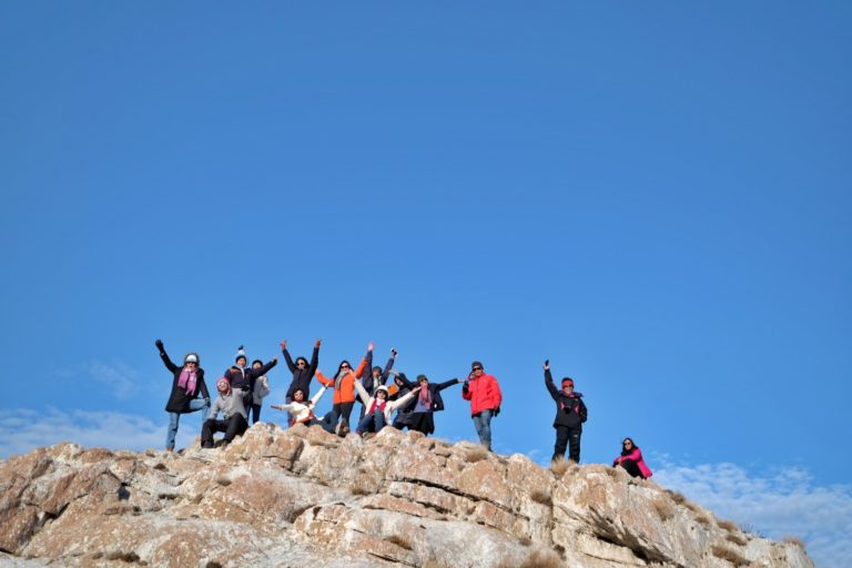 Review Trip Baikal 21