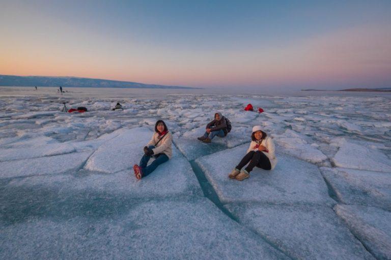 Review Trip Baikal 19
