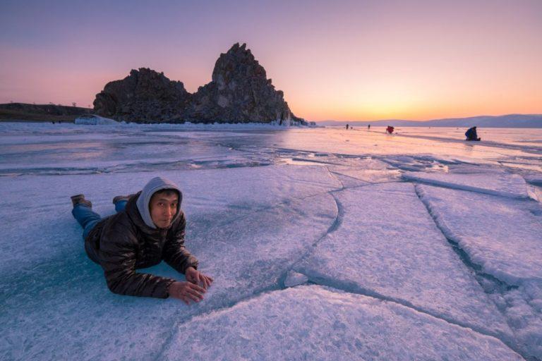 Review Trip Baikal 20
