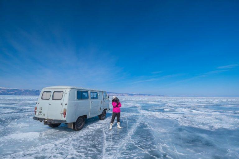 Review Trip Baikal 34
