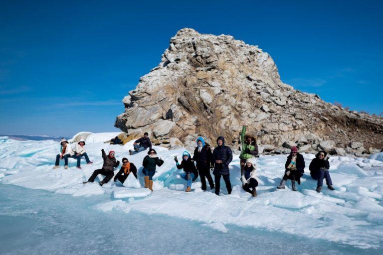 Review Trip Baikal 18
