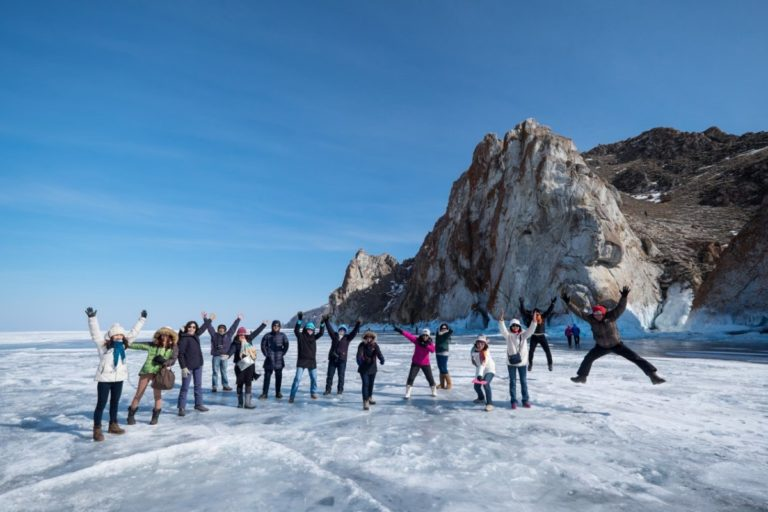 Review Trip Baikal 17