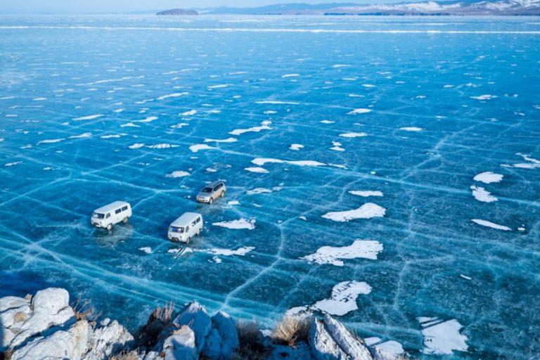 Review Trip Baikal 16