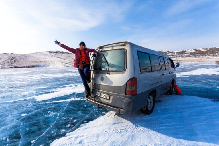 Review Trip Baikal 15