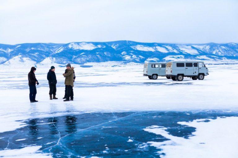Review Trip Baikal 32