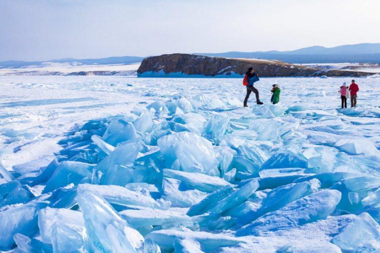 Review Trip Baikal 30